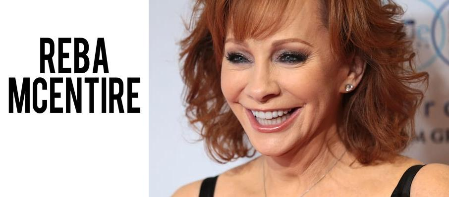 Reba McEntire at Illinois State Fairgrounds