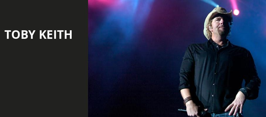 Toby Keith, Illinois State Fairgrounds, Springfield